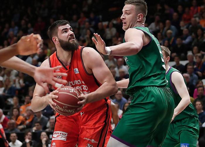 Teledeporte emite la final española de la Eurocup
