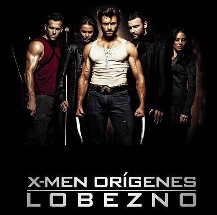 Cuatro emite hoy en El blockbuster X-Men Orígenes: Lobezno