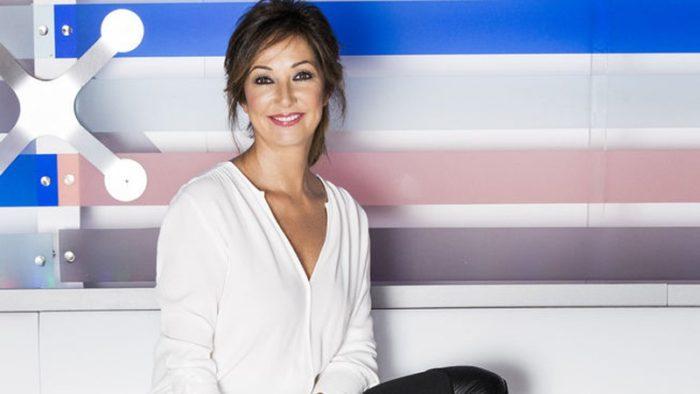 Ana Rosa Quintana prolonga su relación con Mediaset España