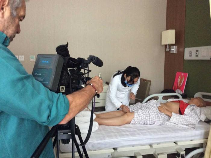 La 2 estrena hoy Historias de mujeres, una serie documental sobre el cáncer de mama