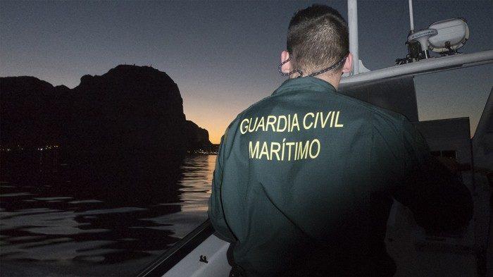 Control de fronteras: España estrena nuevos capítulos mañana en DMAX