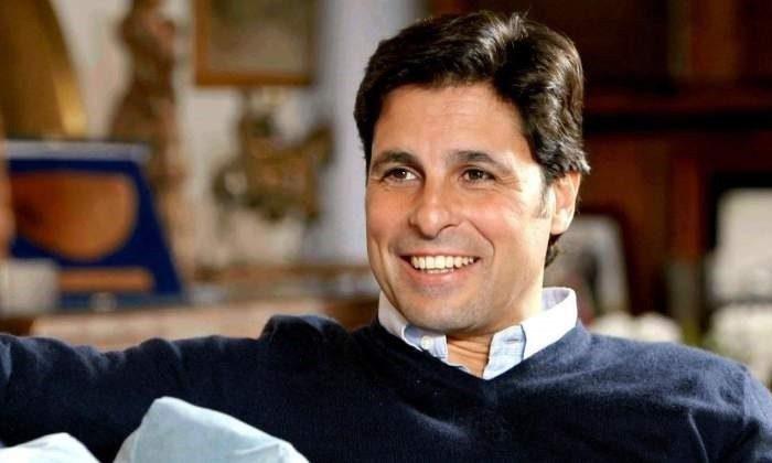 Toñi Moreno entrevista a Francisco Rivera