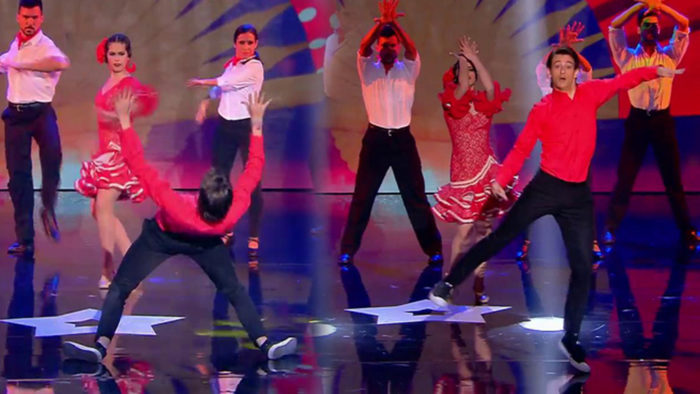 Los mejores bailarines esta noche en el especial Got Talent Dance