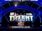 Got Talent España Magic se emite mañana en Telecinco