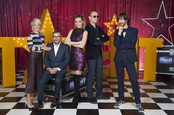 Esta noche se emite el especial Got Talent Junior en Telecinco