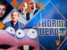 Ricardo Darín, Luis Tosar y Alain Hernández y José Luis Perales en El Hormiguero 3.0
