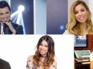 David Civera, Paula Rojo y Natalia formarán parte del jurado de RTVE para Eurovisión 2017