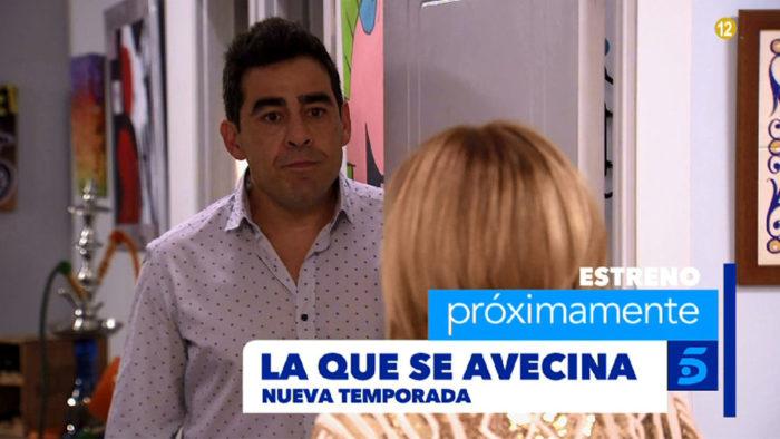 Telecinco promociona el regreso de La que se avecina con nueva temporada