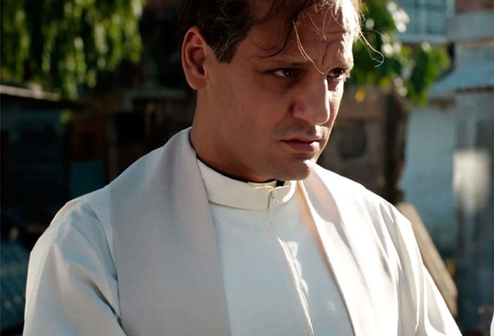 Telecinco estrena Llámame Francisco el viernes