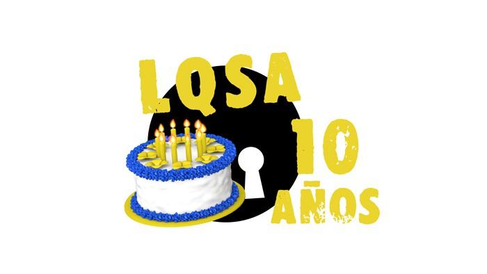 Mediaset España celebra los 10 años de La que se avecina desde mañana