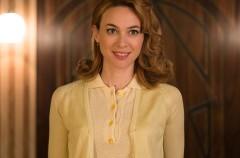 Marta Hazas está feliz por seguir interpretando a Clara