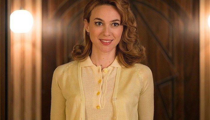 Marta Hazas está feliz por interpretar a Clara