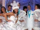 Mi espectacular boda gitana estrena nuevas temporadas esta noche en DKISS