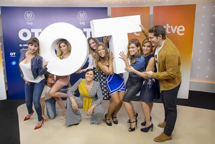 Operación Triunfo regresa a Televisión España 16 años después de su estreno