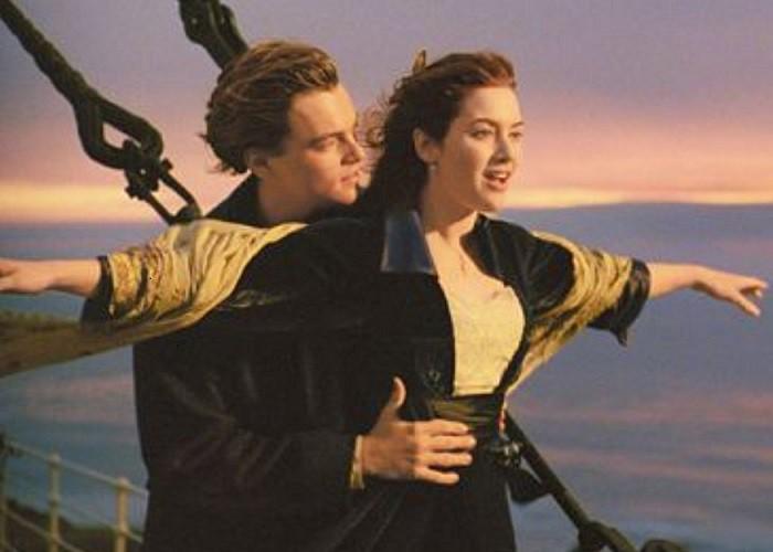 Titanic vuelve a Telecinco