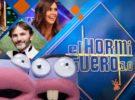 Fernando Tejero, Santiago Segura y Cristina Pedroche visitan El Hormiguero 3.0