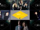 Energy emite los episodios más emblemáticos de Expediente X