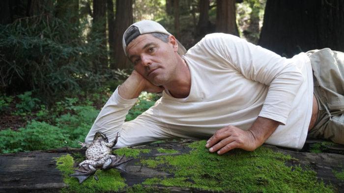 Frank Cuesta cuenta qué ocurre con los animales utilizados en Hollywood en Wild Frank