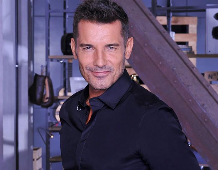 Jesús Vázquez se pone al frente de un nuevo programa con famosos en Telecinco