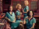 Las chicas del cable, Velvet en los años 20