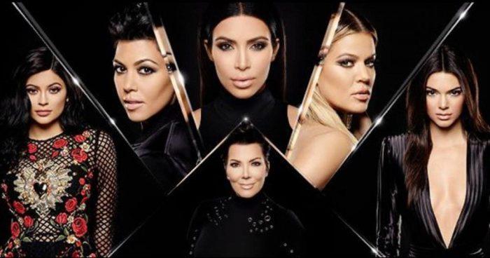 Así de rentable es ser una Kardashian: millones de seguidores y millones de dólares
