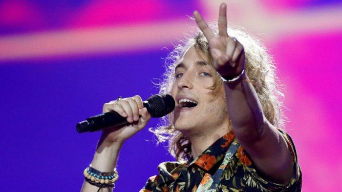España queda en última posición en Eurovisión 2017 con cinco puntos
