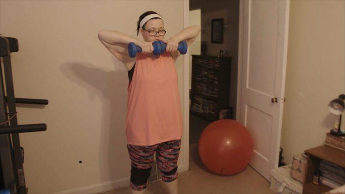 Mi vida con 300 kilos: cirugía final se estrena mañana en DKISS