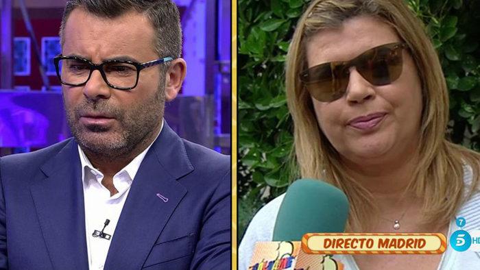 La recuperación de María Teresa Campos llena la parrilla de Telecinco