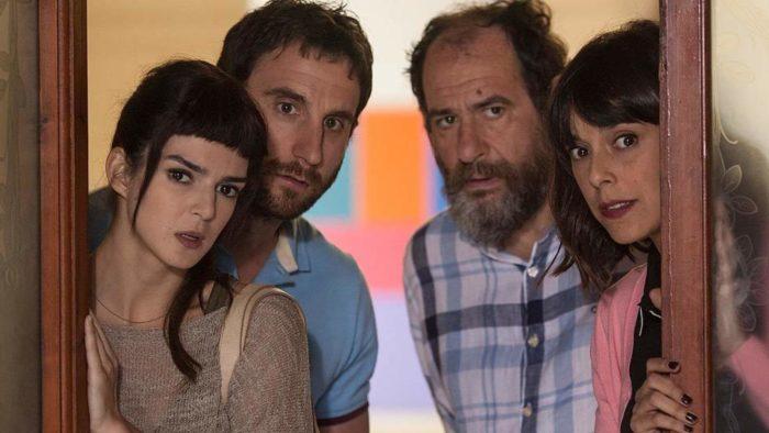 Ocho apellidos catalanes se estrena mañana en Telecinco