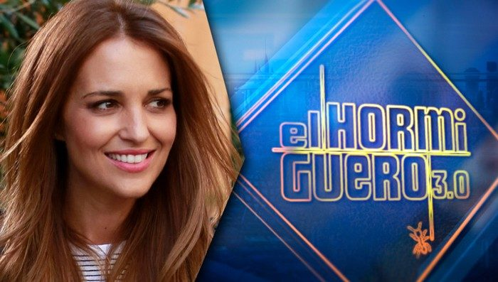 Paula Echevarría o Miguel Ángel Revilla visitan El Hormiguero
