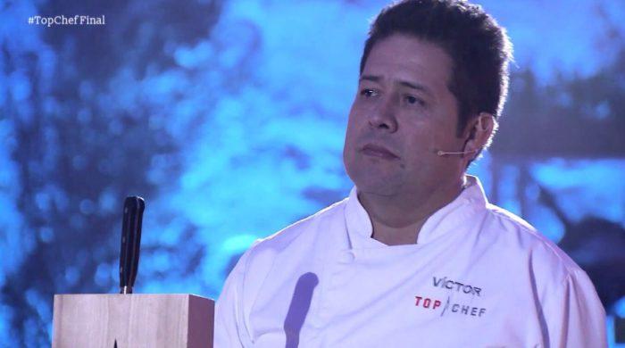 Rakel es la ganadora de la cuarta edición de Top Chef España