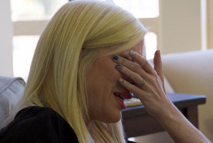 TEN apuesta por Tori Spelling para su prime time