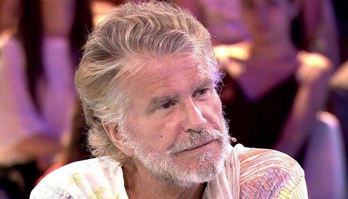 Jorge Javier Vázquez cree que Edmundo no ha concursado