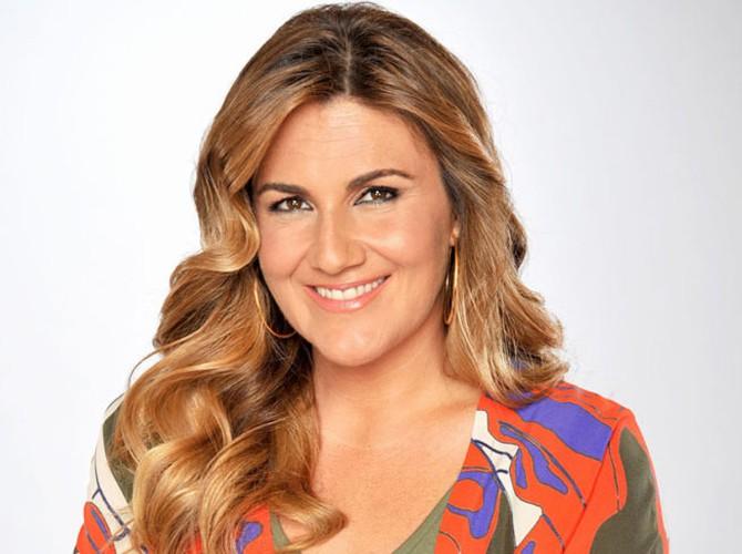 Carlota Corredera, protagonista de ácido análisis de Soy una pringada