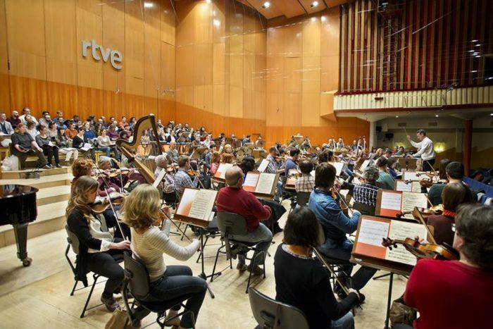 Un talent show musical diferente: Clásicos y reverentes