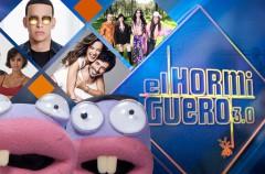 Daddy Yankee, Nancys Rubias, Alessandra Ambrosio y Andrés Velencoso visitan El Hormiguero 3.0