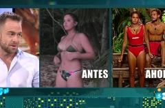 Supervivientes 2017: Gloria Camila y su figura, Laura se acuerda de su padre y Alba busca enemigos