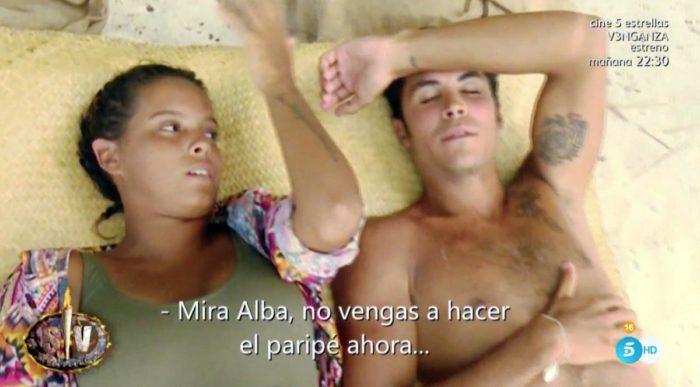 Supervivientes 2017: mentiras, castigos y rumores rodean a Gloria Camila