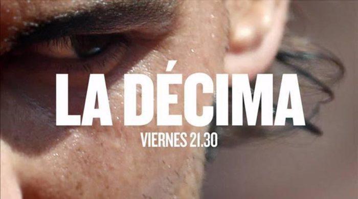 """DMAX emite el viernes """"La décima"""" con Rafa Nadal como protagonista"""