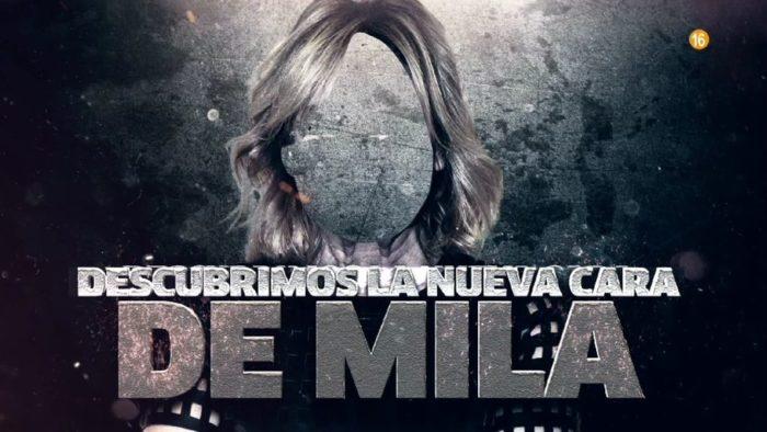 Mila Ximénez reaparece con su nueva cara en Sábado Deluxe