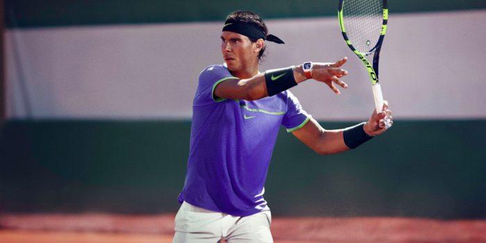 Mediaset se hace con los derechos de la final de Roland Garros