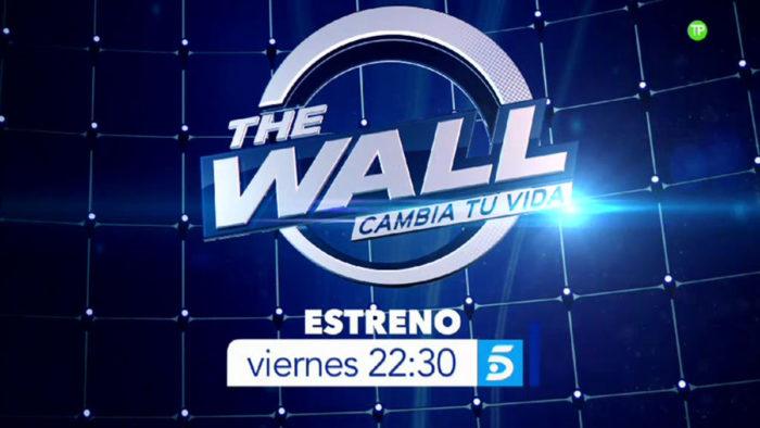 The Wall quita el puesto a Me lo dices o me lo cantas para enfrentarse a Ninja Warrior