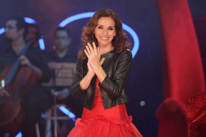 Ana Belén se convierte en la matriarca de Código de familia