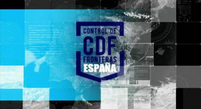 Control de fronteras: España de DMAX acompaña a la AET al yate de Cristiano Ronaldo