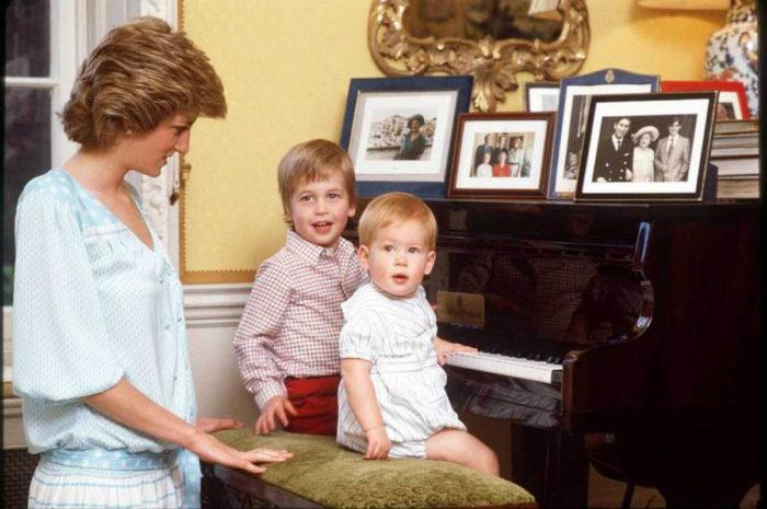 Diana, nuestra madre se emitirá en La 1 por el 20 º aniversario de la muerte de Lady Di