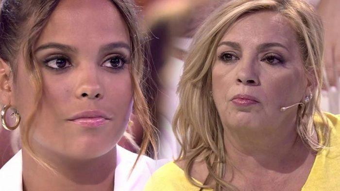 Supervivientes 2017: Gloria Camila habla de Rocío Carrasco, de las Campos y de Leticia Sabater