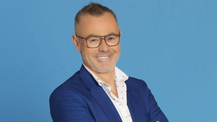 Jordi González y Núria Marín estrenan Mad in Spain el domingo en Telecinco