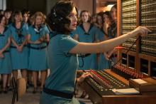 Netflix alaba la proyección internacional de Las chicas del cable