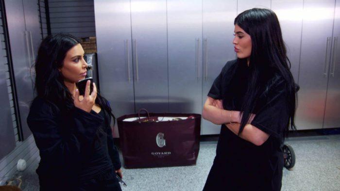TEN estrena la temporada 12 de Las Kardashian