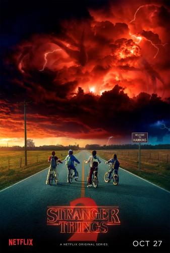 Netflix anuncia la fecha de estreno de la segunda temporada Stranger Things